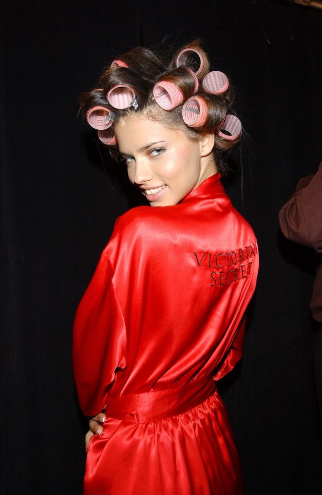 Lima 2000-től a Victoria's Secret angyalainak egyike