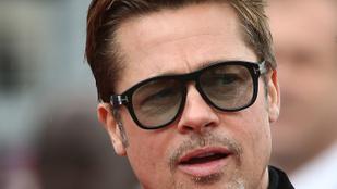 Brad Pitt ellen gyerekbántalmazás gyanúja miatt nyomoznak