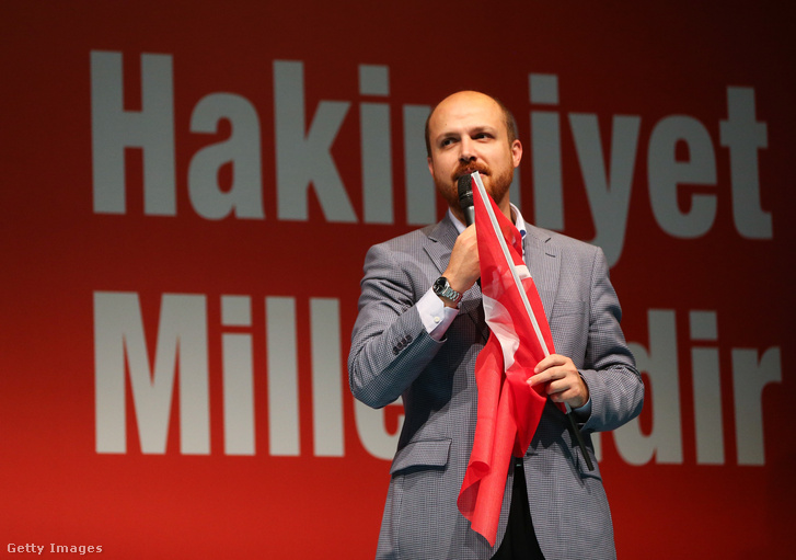 Bilal Erdogan