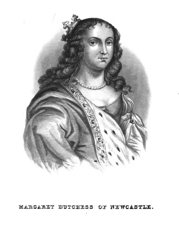 Margaret, Duchess of Newcastle