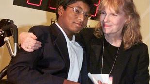 Öngyilkos lett Mia Farrow fia