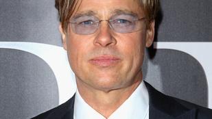 Brad Pitt gyermekbántalmazási ügyében az FBI nyomoz tovább