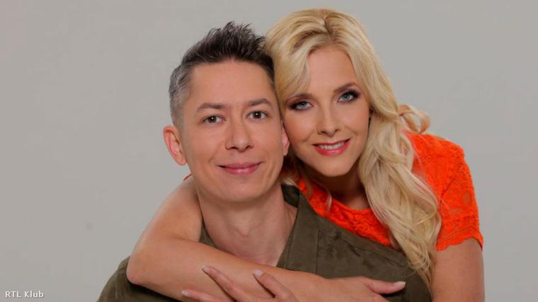 Lukács Miklós és Peller Anna