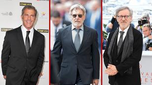 Nem Angelina Jolie és Brad Pitt válása a legdrágább Hollywoodban