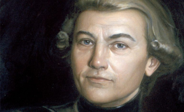 Benyovszky Móric