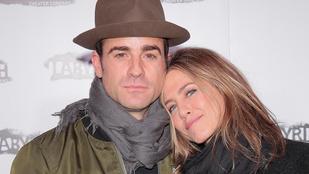 Jennifer Aniston férje elárulta, hogy mitől olyan jó a házasságuk