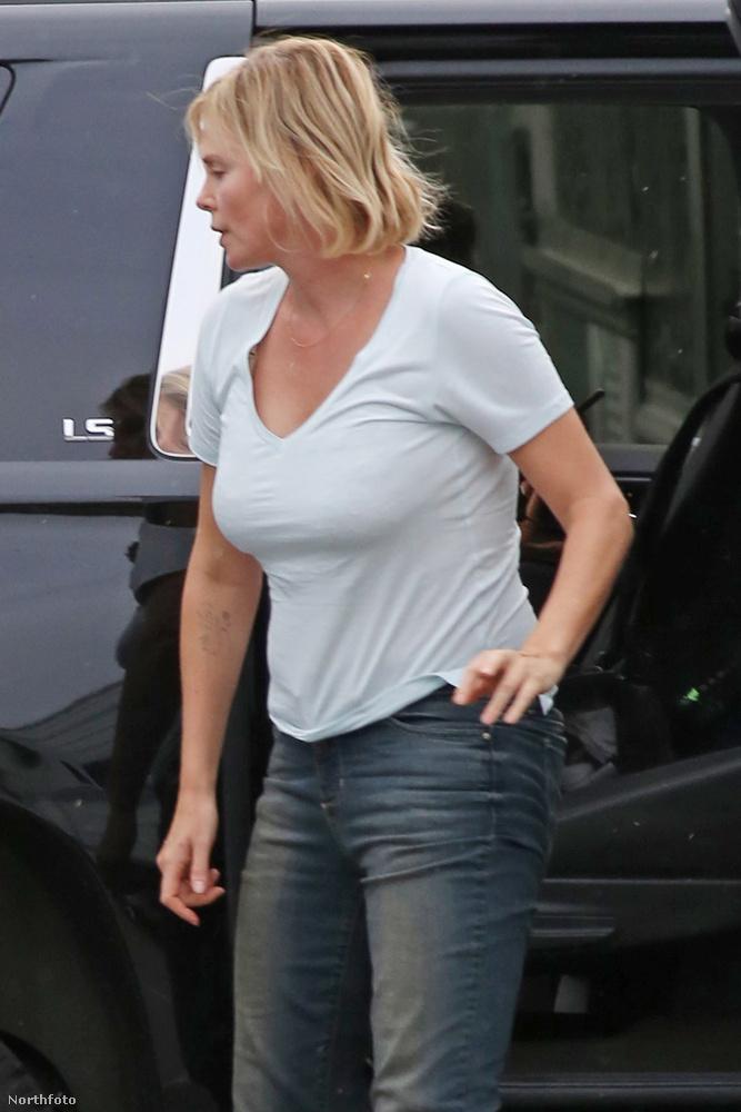 Összesen 13-16 kilót hízott a Tully című film miatt, ami egy anyaságról szóló vígjáték lesz.