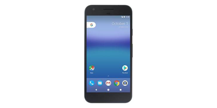 Egy kiszivárgott fotó a Google Pixel okostelefonjáról
