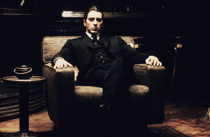 The GodfatherPart II