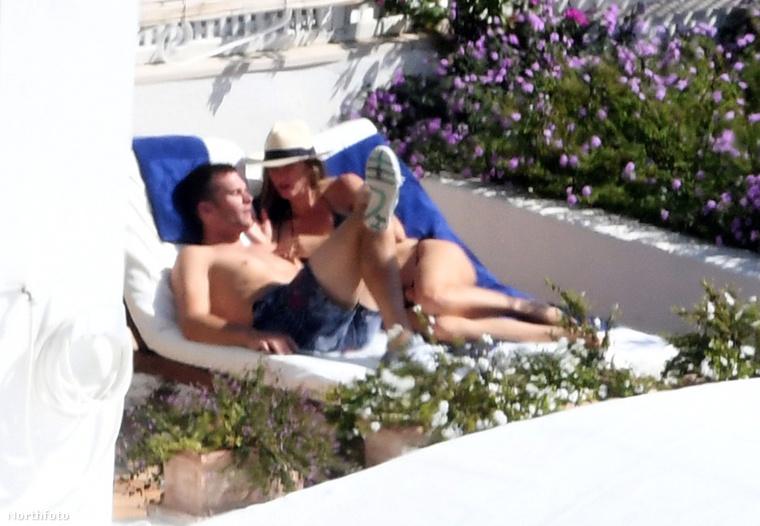 Bizonyára nagyon fognak örülni, hogy lesznek emlékeik nyaralásukról, miután meglátják ezeket az igazán intim fotókat.