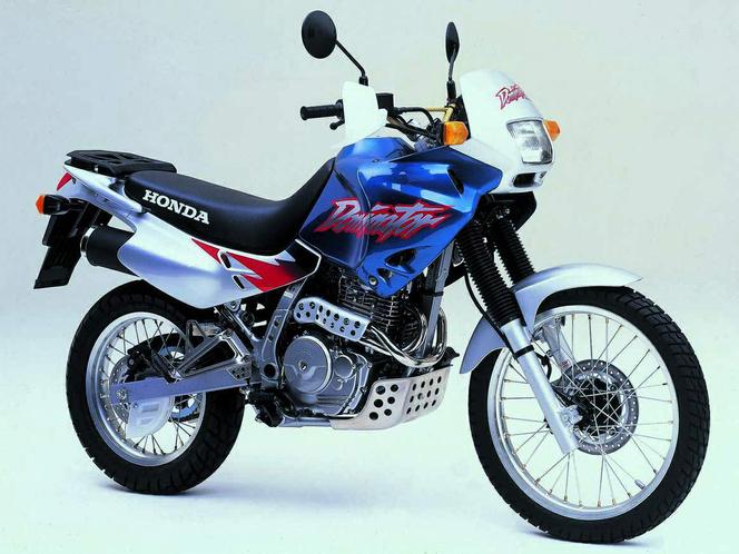 nx-650-dominator  1999 1