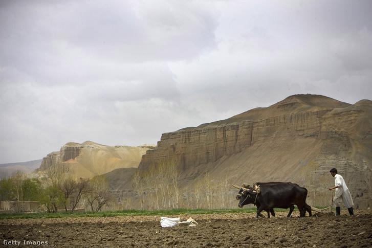 Afganisztán mint Kína potenciális megvásárolandó területe