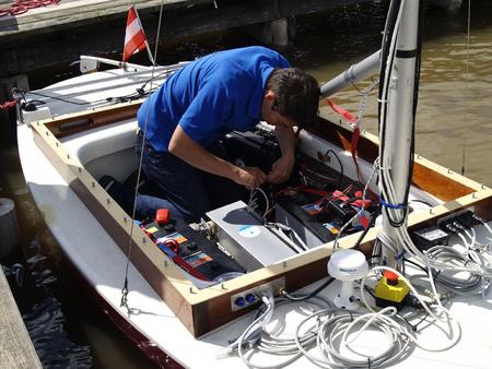 Fotók: roboat.at