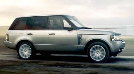 Range Rover 3.6 tdv8 vogue