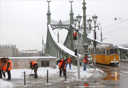havazás budapest 0121 1 D CIM20100121002