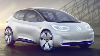 A VW megosztaná villanyautó-technikáját