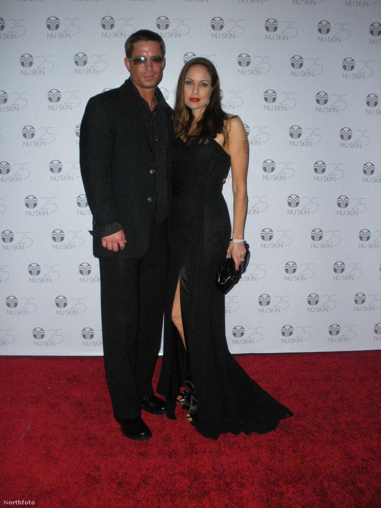 Nem mindenkinek jött jól Brad Pitt és Angelina Jolie válása: ez a nő és férfi eddig pont belőlük élt