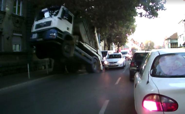 miskolc kamion