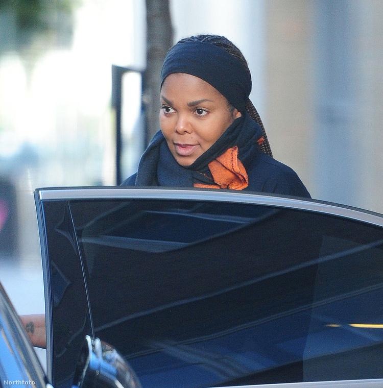 Ha olvas Velvetet, már értesülhetett arról, hogy Janet Jackson ötvenévesen esett teherbe.