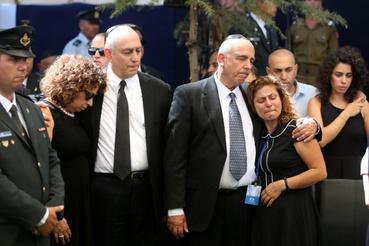 Peresz fiai és rokonai