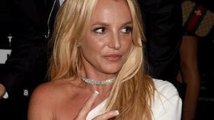 Ilyen jót rég röhögött Britney Spearsen