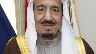 Testőrével akarta megöletni dekoratőrét a szaúdi király lánya