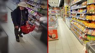 Megtaláltuk a boltot, ahol a Teréz körúti robbantó vásárolgatott