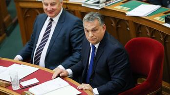 Újra Semjén Zsoltot választották a KDNP elnökének