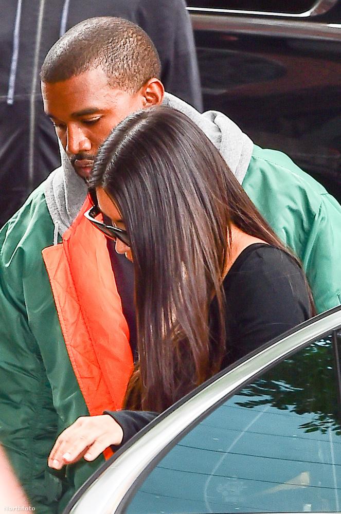 Kim Kardashian szóvivője elmondta, hogy bár fizikailag sértetlen maradt a híresség, de lelkileg nagyon megviselték a történtek.