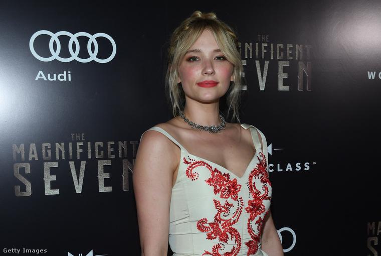 Hogy ki ez a rettenetesen dögös nő, aki ijesztően hasonlít Jennifer Lawrence-re? Hát Haley Bennett, és ezt a nevet ideje megjegyezni!