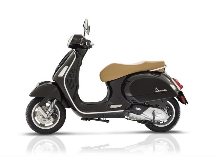 05 Vespa GTS 125150
