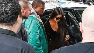 Valami bűzlik Kim Kardashian kirablása körül