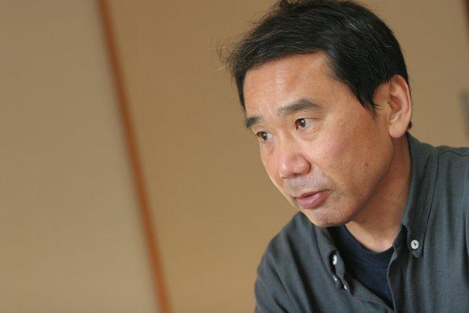 Murakami Haruki, az örök esélyes