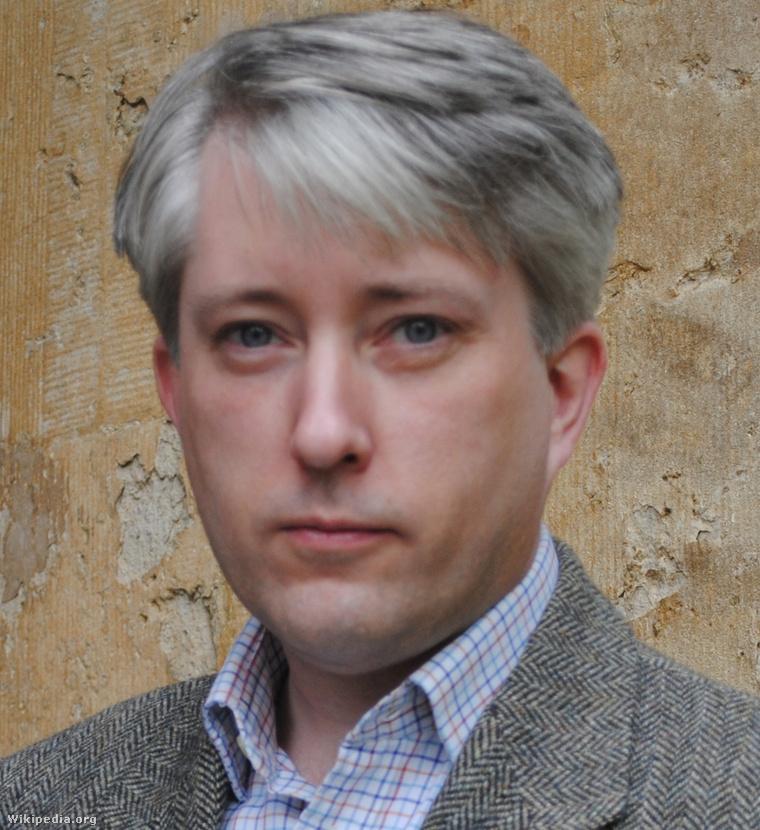 Adrian Greenwood a Harry Potter-könyvek első kiadásait gyűjtötte
