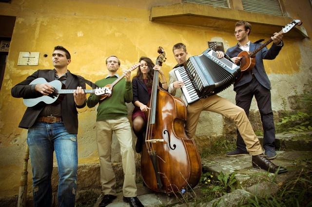 Babra Band