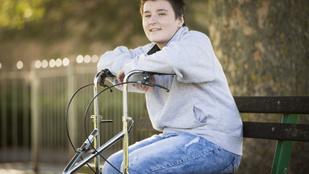 Lábujjmozgás mentette megy egy kómában fekvő lány életét