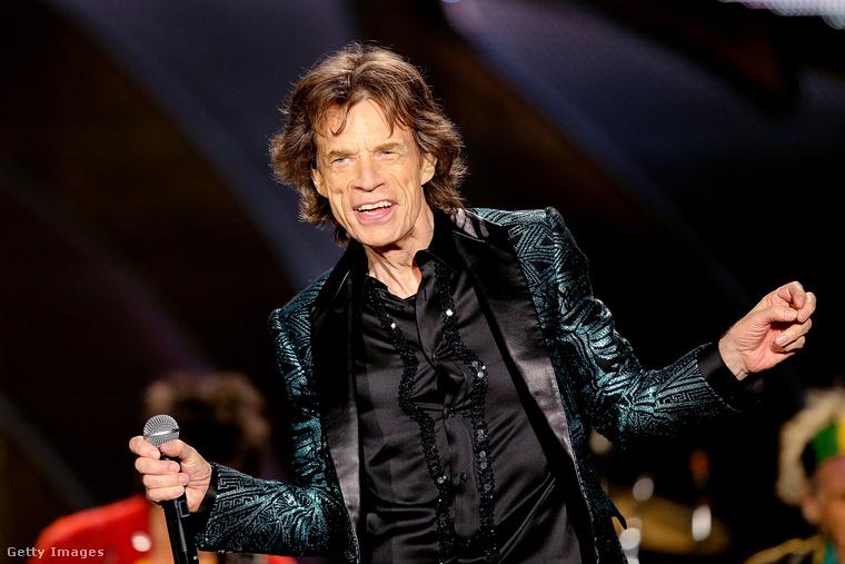 Mick Jagger sem rajong az elnökjelöltért, hiszen Trump rendszeresen felhasználta kampányrendezvényein a Rolling Stones You Can't Always Get What You Want című számát