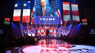 Létezik olyan zenész, aki kiáll Donald Trump mellett?