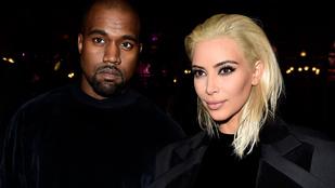 Kim Kardashian és családja először tűnt fel nyilvánosan a rablás óta