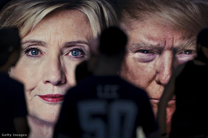Az elnökválasztás a tét