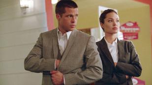 Történt egy kis fordulat Brad Pitt gyermekbántalmazási ügyében