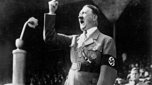Hitler drogfogyasztási szokásai minden képzeletet felülmúlóak voltak