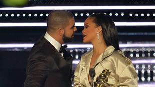 Rihanna és Drake kapcsolata pikk-pakk összeáll, mint egy 1000 darabos kirakó