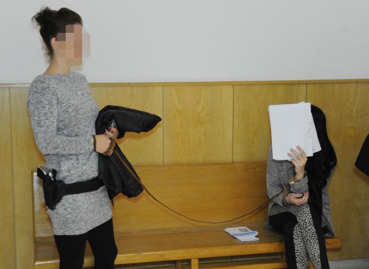 Az elhunyt 8 hónapos csecsemő anyját október 11-én helyezték előzetes letartóztatásba.