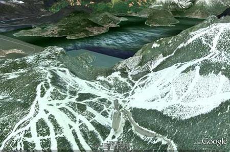 Cypress-hegy