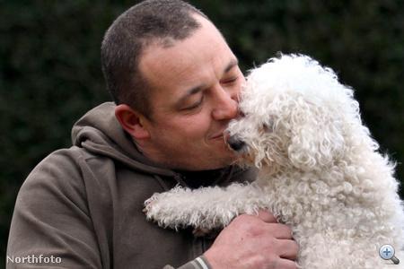 A kutya és a megmentője
