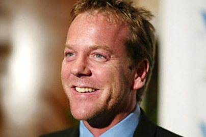 kiefer sutherland lead