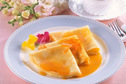 crepe suzette lead