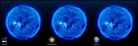 Jobb minőségű felvételeket szolgáltat majd az új műhold a Napról