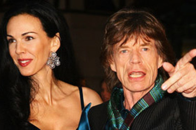 mick jagger lead